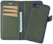 imoshion Leather 2 in 1 Wallet iPhone 7 hoesje Groen