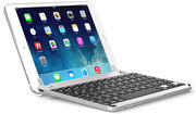 Brydge iPad mini 4 Keyboard Zilver
