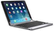 Brydge iPad 9,7 inch Keyboard toetsenbord Grijs
