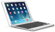 Brydge iPad 9,7 inch Keyboard toetsenbord Zilver