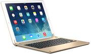 Brydge iPad Pro 12,9 inch Keyboard Goud