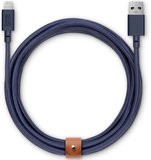 Native Union Belt XL 3 meter Lightning kabel Marine