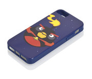 Gear4 Angry Birds case iPhone 5 Fire Bomb Bird