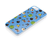 Gear4 Angry Birds case iPhone 5 Ensemble