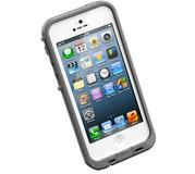 LifeProof iPhone 5/5S case White