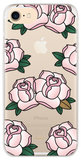 FLAVR iPlate iPhone 6/7 hoesje Roses