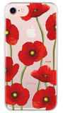 FLAVR iPlate iPhone 6/7 hoesje Poppy