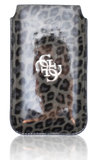 GUESS Pouch iPhone 4/4S Leopard