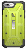 Urban Armor Gear Plasma iPhone 7 Plus hoes Groen
