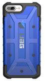 Urban Armor Gear Plasma iPhone 7 Plus hoes Blauw