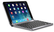 Brydge iPad mini 4 Keyboard Grijs