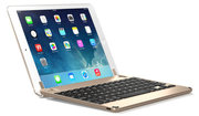 Brydge iPad Air / Pro 9,7 inch Keyboard Goud