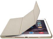 MacAlly BookStand iPad 9,7 inch 2017 hoesje Goud