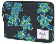 Herschel Anchor MacBook 14 / 13 inch sleeve Neon Floral