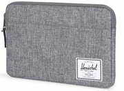 Herschel Supply Anchor 12 inch sleeve Raven