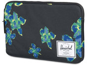 Herschel Supply Anchor 12 inch sleeve Neon Floral