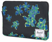 Herschel Anchor MacBook Pro 16 / 15 inch sleeve Neon Floral