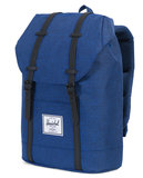 Herschel Supply Retreat rugzak Eclipse Blauw