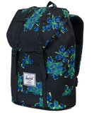 Herschel Supply Retreat rugzak Neon Floral