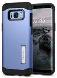 Spigen Slim Armor Galaxy S8 hoesje Blauw