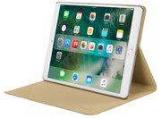 Tucano Minerale iPad 9,7 inch 2017 hoesje Goud