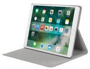 Tucano Minerale iPad 9,7 inch 2017 hoesje Zilver