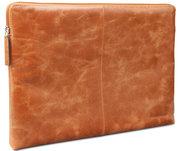 dbramante1928 Leather Skagen Pro 15 inch 2016 sleeve Tan