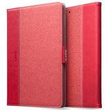LAUT ProFolioiPad 9,7 inch 2017 hoesje Rood