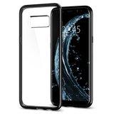 Spigen Ultra Hybrid Galaxy S8 hoesje Jet Black