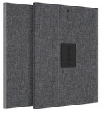 Incipio Esquire iPad 9,7 inch 2017 hoesje Grijs