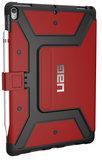 UAG Metropolis iPad Pro 10,5 inch hoesje Rood