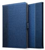 LAUT ProFolioiPad Pro 10,5 inch hoesje Blauw