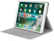 Tucano Minerale iPad Pro 10,5 inch hoesje Zilver