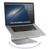 RainDesign mStand Swivel voor MacBook