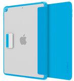Incipio Octane Pure iPad 2017 hoesje Cyan