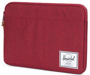 Herschel Supply Anchor 13 inch sleeve Wine
