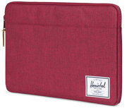 Herschel Supply Anchor 15 inch sleeve Wine