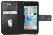 dbramante1928 Copenhagen iPhone SE/5S Wallet Zwart