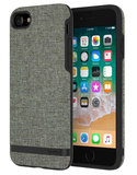 Incipio Esquire iPhone 8 hoesje Grijs