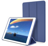 TechProtection Smart iPad 2018 / 2017 hoes Navy