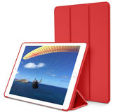 TechProtection Smart iPad 2018 / 2017 hoes Rood