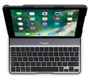 Belkin QODE iPad 2018 / 2017 Ultimate Keyboard Folio Zwart