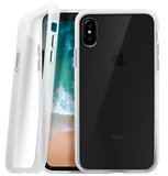 LAUT Accents iPhone X hoesje Wit
