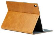 dbramante1928 Copenhagen iPad Air 2019  iPad Pro 10,5 inch hoesje Tan