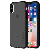 Incipio Octane iPhone X bumper hoesje Zwart