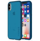 Incipio Octane iPhone X bumper hoesje Blauw