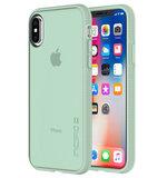 Incipio Octane iPhone X bumper hoesje Groen