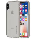 Incipio Octane iPhone X bumper hoesje Beige