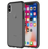 Incipio Octane Pure iPhone X hoesje Smoke