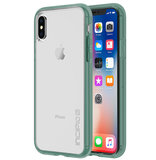 Incipio Octane Pure iPhone X hoesje Mint